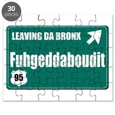 The Bronx Puzzle