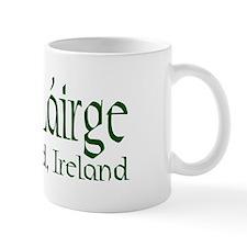 Waterford (Gaelic) Mug