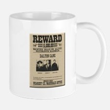 The Dalton Gang Mug