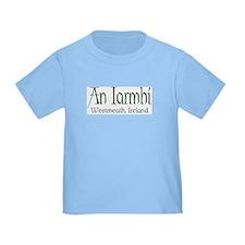 Westmeath (Gaelic) T