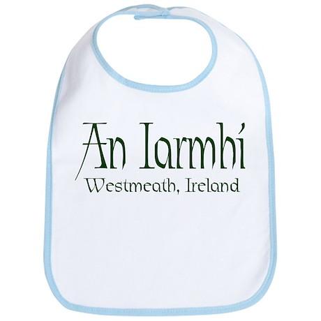 Westmeath (Gaelic) Bib