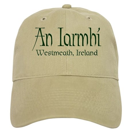 Westmeath (Gaelic) Baseball Cap