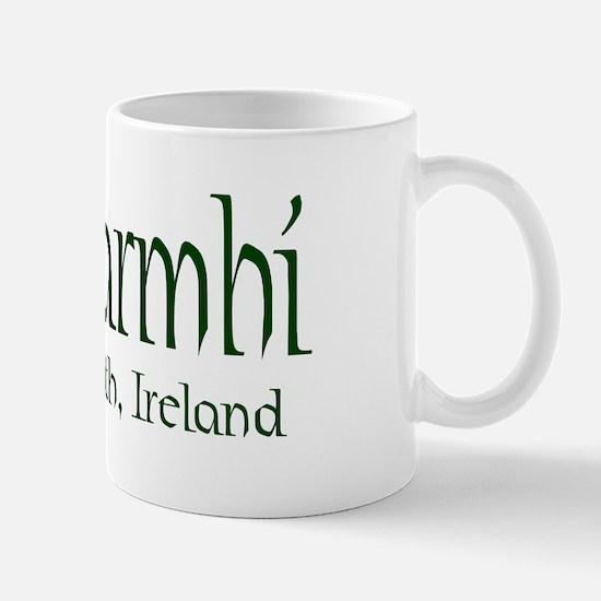 Westmeath (Gaelic) Mug