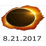 Eclipse 2017 Posters