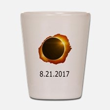 Eclipse Shot Glass