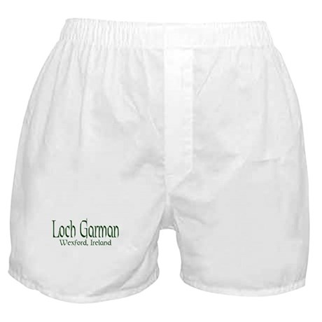 County Wexford (Gaelic) Boxer Shorts