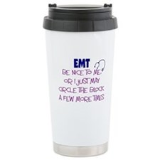 Unique Paramedic Travel Mug