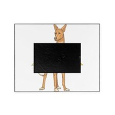 Pharaoh-Hound.png Picture Frame