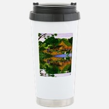 Time Past Travel Mug