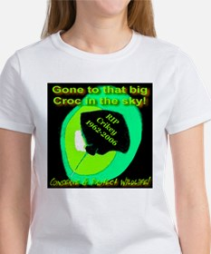 Big Croc #3 Women's T-Shirt