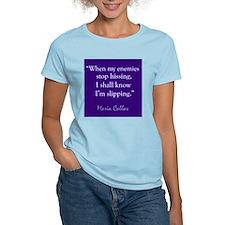 Maria Callas Diva 1 T-Shirt