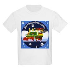 African Grey Express T-Shirt