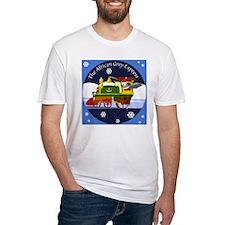 African Grey Express Shirt