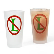 no-l.png Drinking Glass