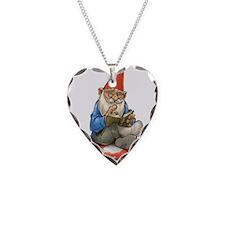Cute Gnomes Necklace