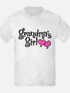 Grandma's Girl T-Shirt