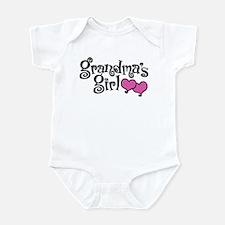 Grandma's Girl Infant Bodysuit