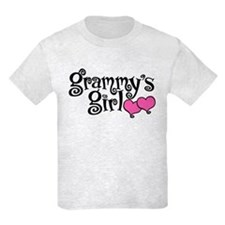 Grammy's Girl T-Shirt