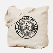 Secede Republic of Texas Tote Bag