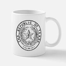 Secede Republic of Texas Small Small Mug