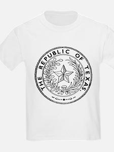 Secede Republic of Texas T-Shirt