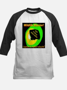 Wildlife Warrior #2 Tee