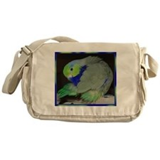 Nature's Jewels Messenger Bag