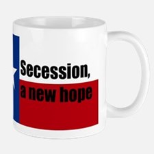secession, a new hope Mug