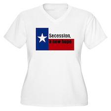 secession, a new hope T-Shirt