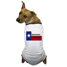 secession, a new hope Dog T-Shirt