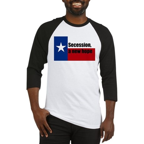 secession, a new hope Baseball Jersey