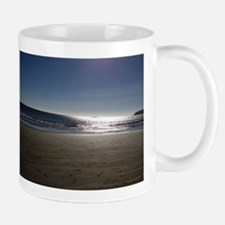 Doran Beach at Bodega Bay California Mug