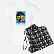 D.O.A. Pajamas