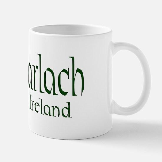 County Carlow (Gaelic) Mug