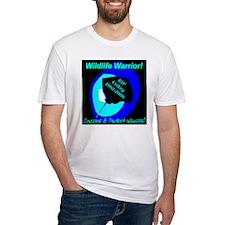 Wildlife Warrior Mystic Death Shirt