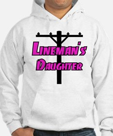 Funny Electric utility Hoodie