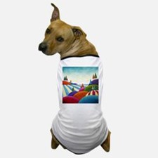 Wonderland Dog T-Shirt