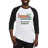 Periodic puns Long Sleeve T Shirts