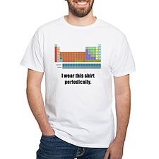 Periodic Shirt