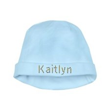 Kaitlyn Pencils baby hat
