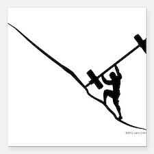 Sisyphus Olympic ( Oly ) Barbell Tenacity Square C