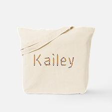 Kailey Pencils Tote Bag