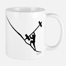 Sisyphus Olympic Tenacity Mug