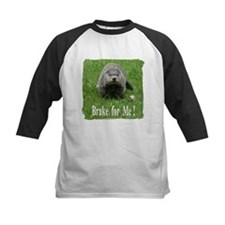 Groundhog - Brake for Me Tee