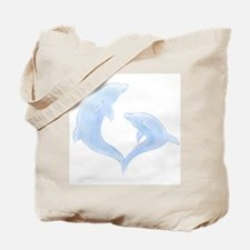 Dolphin Spirits Tote Bag