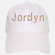 Jordyn Pencils Baseball Baseball Cap