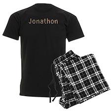 Jonathon Pencils Pajamas