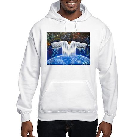 Spirit Dance Hooded Sweatshirt