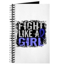 Fight Like a Girl 31.8 Colon Cancer Journal