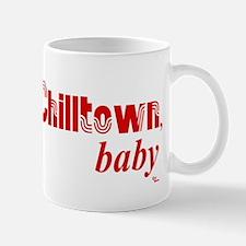 Chilltown baby Mug